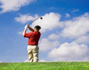 Spielen Sie Golf in Ihrem Zypern Urlaub