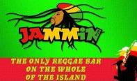 Jammin Reggea Bar