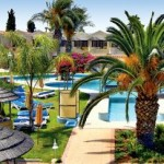 Hotels in Larnaca
