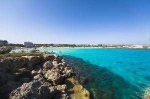 Nissi Beach - Agia Napa - Zypern